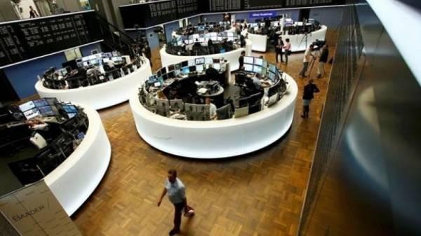 Πτώση με γεωπολιτικό πρόσημο στις ευρωαγορές
