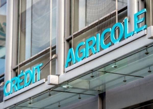 Credit Agricole: Στα 3,5 δισ. αυξήθηκαν τα κέρδη πέρυσι