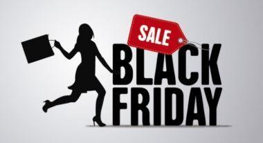 Εκτοξεύθηκε 575% ο τζίρος την Black Friday!