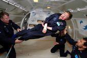 H «ευχή» της NASA στον Στίβεν Χόκινγκ