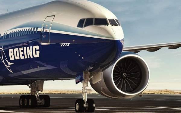 Ξεκίνησε την παρθενική πτήση του το Boeing 777X