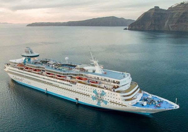Celestyal Cruises: Απέσπασε τέσσερα βραβεία Cruise Critic Cruisers' Choice Awards