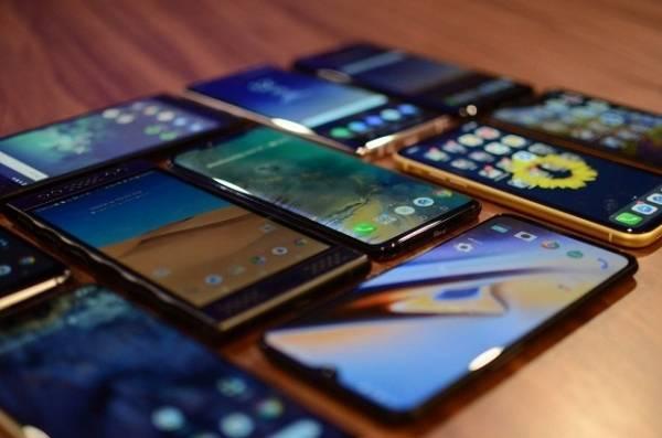 Μειωμένες 3% στο τρίμηνο οι πωλήσεις smartphones στην Ευρώπη