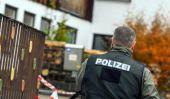 Ύποπτο που εισέβαλε σε σχολείο αναζητούν οι γερμανικές Αρχές