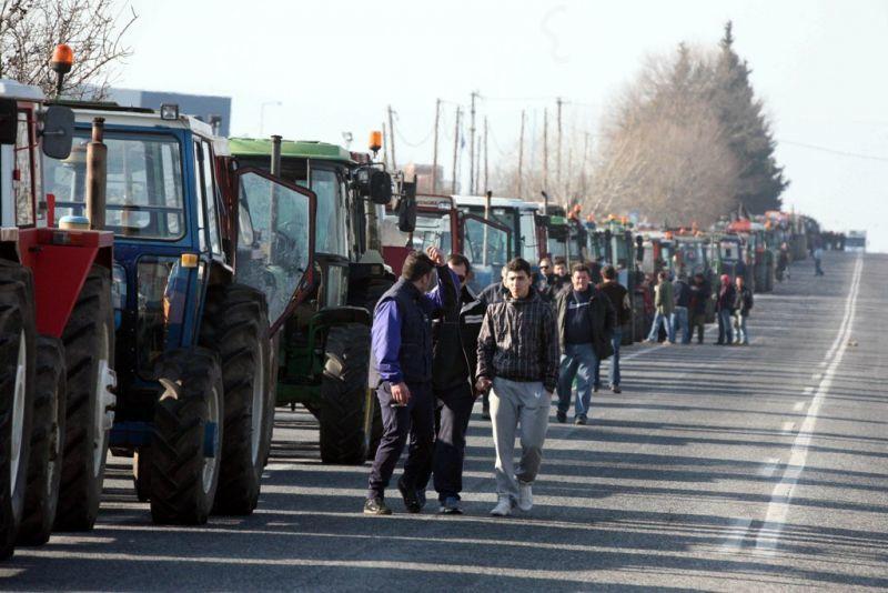 Κλειστή η εθνική οδός Αντιρρίου - Ιωαννίνων