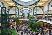 Γερμανία: Τρίτη συνεχόμενη μηνιαία πτώση στις λιανικές πωλήσεις