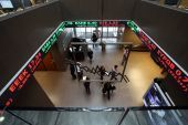 Χρηματιστήριο: Σε αναζήτηση κατεύθυνσης μετά τη χθεσινή αντίδραση