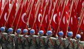 Τουρκία: Κίνδυνος παγκοσμίου πολέμου εάν διαλυθούν Ιράκ - Συρία