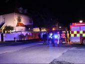 Εμπρηστική επίθεση στην πρεσβεία της Τουρκίας στην Δανία