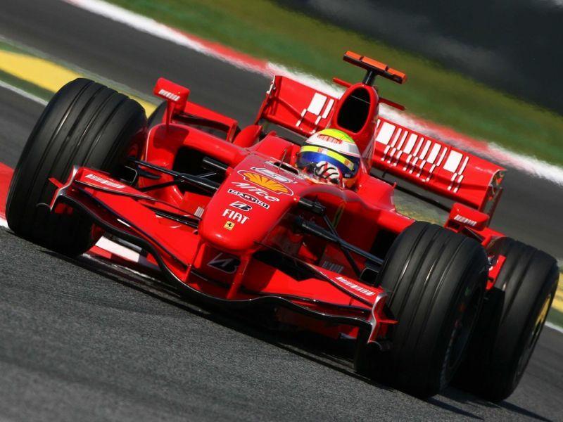 Formula-1: Η μεγάλη επιστροφή της Ferrari