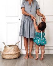 Πώς να βοηθήσετε το παιδί να κάνει τα πρώτα του βήματα