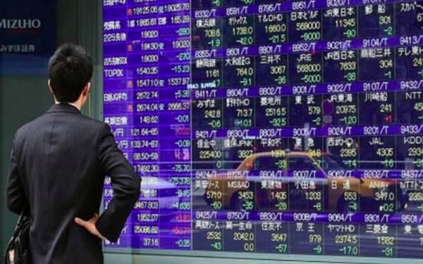 Μικτή εικόνα στα ασιατικά χρηματιστήρια-Κέρδη άνω του 2% στην Κίνα
