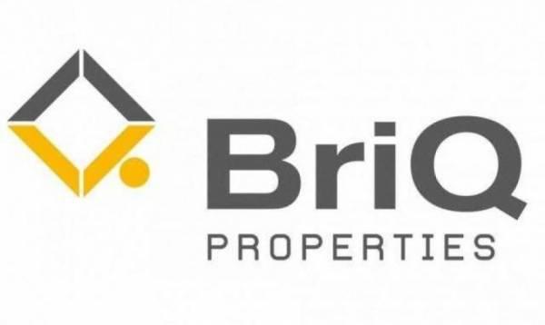 Νέο 8μελές Διοικητικό Συμβούλιο για την BriQ Properties