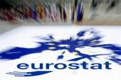 Eurostat: Αυξήθηκε η βιομηχανική παραγωγή της ευρωζώνης τον Ιούλιο