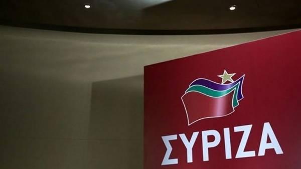 ΣΥΡΙΖΑ: Οι αναφορές της Μιχαηλίδου προσβάλλουν τον ελληνικό λαό