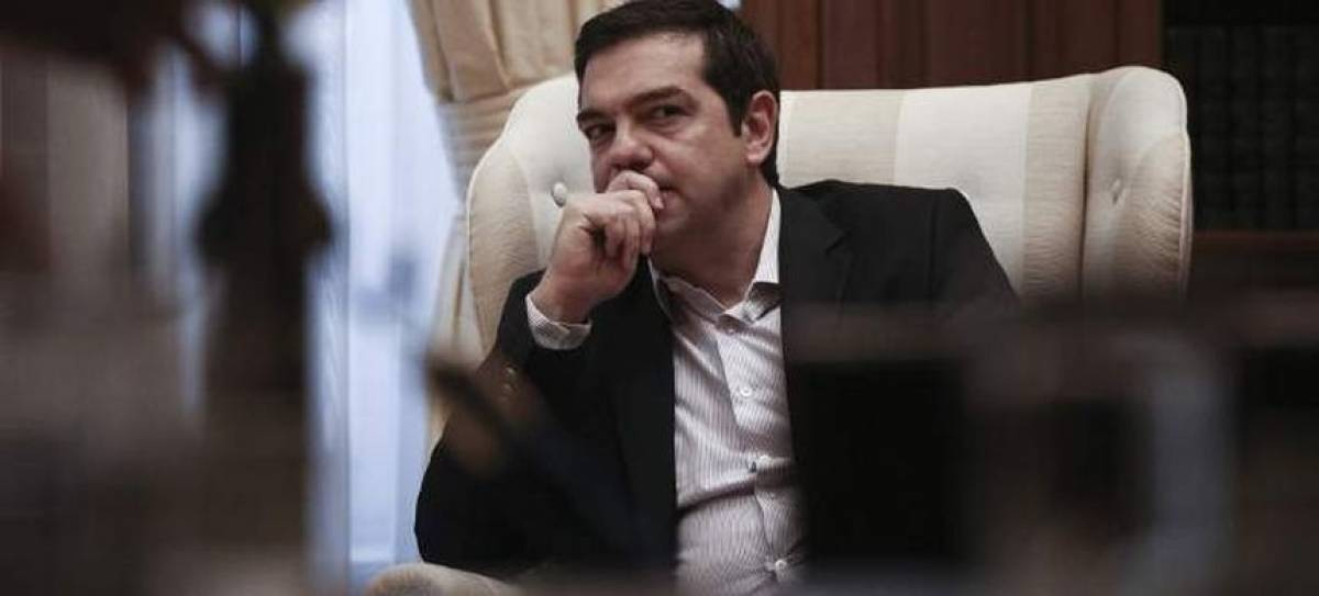 Financial Times: Ο Τσίπρας προσπαθεί να αποφύγει τις περικοπές