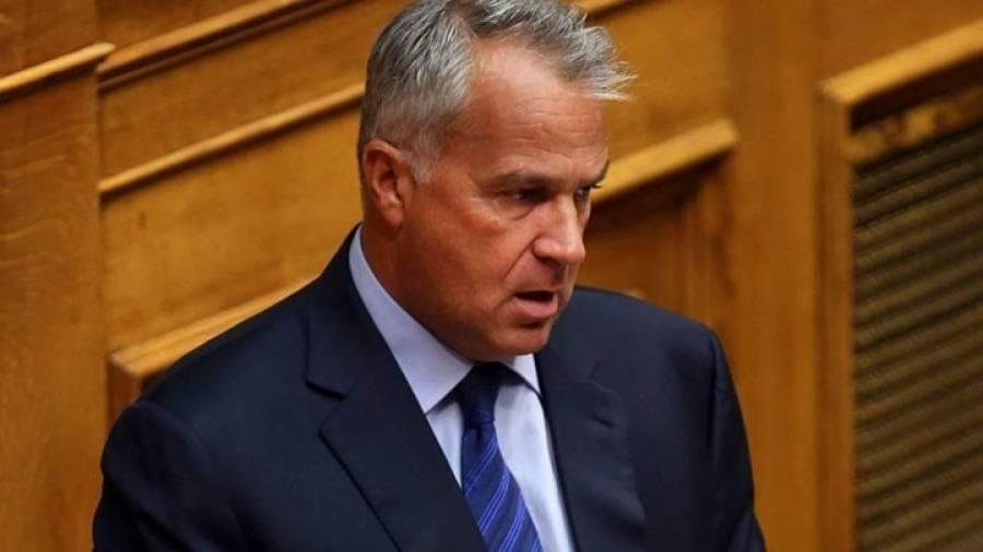 Βορίδης: Φτάσαμε σε συμφωνία για την συνέχιση λειτουργίας της ΕΒΖ