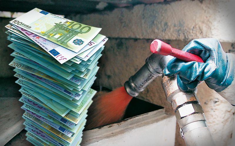 Πετρέλαιο θέρμανσης: «Κουτσούρεμα» αν δεν φτάσουν τα χρήματα-Ελάχιστοι οι τυχεροί