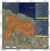 Αστεροσκοπείο: Κάηκαν 39.000 στρέμματα στην Ανατολική Αττική