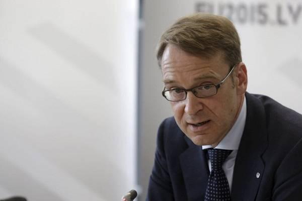 Βάιντμαν: Η ΕΚΤ ενδέχεται να ενισχύσει τις αγορές ομολόγων