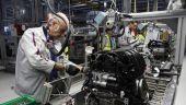 Σημαντική υποχώρηση στη βιομηχανική παραγωγή της Γαλλίας