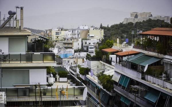 ΠΟΜΙΔΑ: Να μειωθεί ο φόρος στις μισθώσεις κύριας κατοικίας