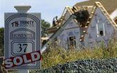 ΗΠΑ: Άνοδος 0,8% στις τιμές των κατοικιών τον Φεβρουάριο