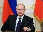 Πούτιν: «Αντιρωσική υστερία» στην Ουάσινγκτον