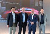 Όμιλος Συγγελίδη:Πρεμιέρα με την πιο σύγχρονη ιαπωνική φίρμα, τη Mazda