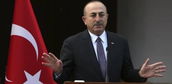 Τα κόμματα της αντιπολίτευσης για τη στάση της Τουρκίας
