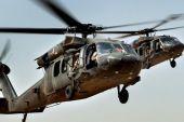 Συντριβή στρατιωτικού ελικοπτέρου στην Κολομβία- Τουλάχιστον επτά νεκροί