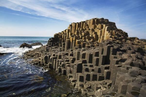 Ο τουρισμός εκτοξεύθηκε στην Β.Ιρλανδία χάρη στο Game of Thrones