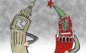 Λονδίνο vs Μόσχας: Μετά τις απελάσεις και ταξιδιωτική οδηγία