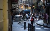 Τρομοκρατικό χτύπημα στη Βαρκελώνη: Ανθρωποκυνηγητό για τον οδηγό του βαν