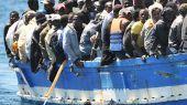 Διακινητές εξανάγκασαν 300 Αφρικανούς να πέσουν στη θάλασσα -Δεκάδες νεκροί