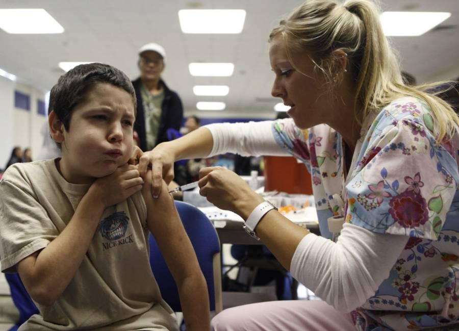 Ευρωκοινοβούλιο: Ζητούνται εγγυήσεις ότι δεν είναι επικίνδυνος ο εμβολιασμός παιδιών!