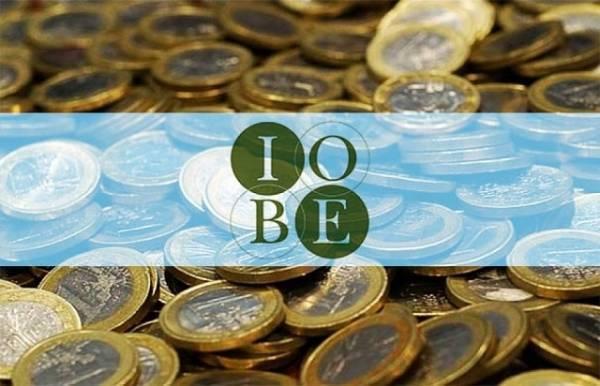Επιδείνωση επιχειρηματικών προσδοκιών βλέπει το ΙΟΒΕ στη βιομηχανία τον Νοέμβριο