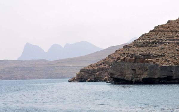 Οι γεωπολιτικές εξελίξεις ενισχύουν τις ναυτικές δυνάμεις στο Ορμούζ