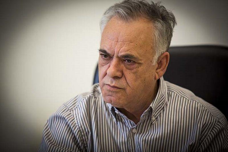 Δραγασάκης: Χρησμός για παραμονή στο ευρώ