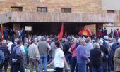 Έκρυθμη η κατάσταση στα Σκόπια-Εισβολή οπαδών του Γκρουέφσκι στο κοινοβούλιο