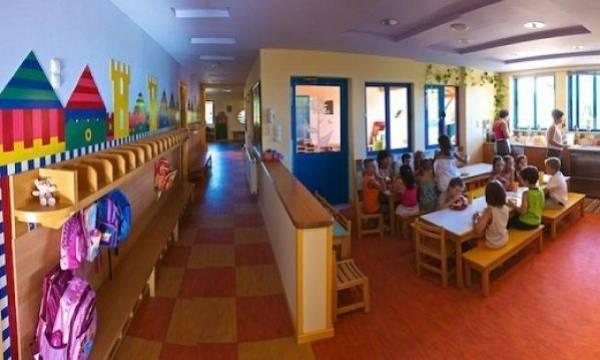 Πρόγραμμα ύψους €205 εκ. για παιδικούς σταθμούς