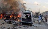 Πακιστάν: Πέντε νεκροί από τρομοκρατική επίθεση