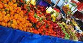 Ανοίγει ο δρόμος για εξαγωγές ελληνικών φρούτων στην Κίνα