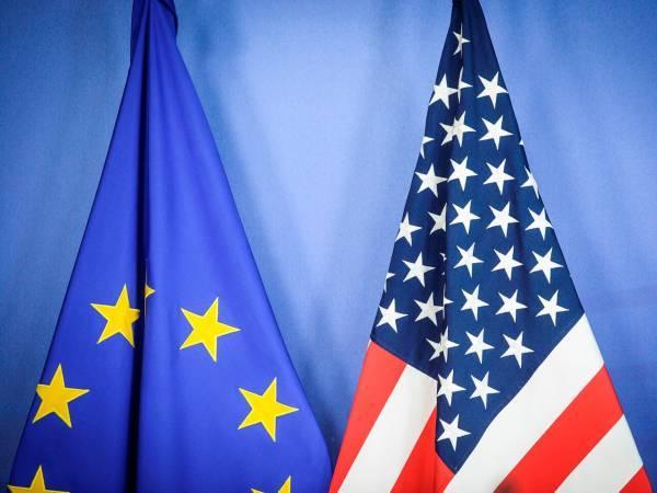 Ανησυχία για τις συνέπειες του εμπορικού πολέμου ΗΠΑ-ΕΕ στα ελληνικά προϊόντα