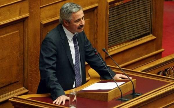 Μανιάτης: Αδίστακτοι ακόμα και τώρα στους κομματικούς διορισμούς