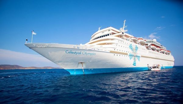 Celestyal Cruises: Τετραπλή διάκριση στα Tourism Awards 2018