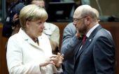 «Λευκός καπνός» στη Γερμανία: Υπογράφεται η συμφωνία μεγάλου συνασπισμού
