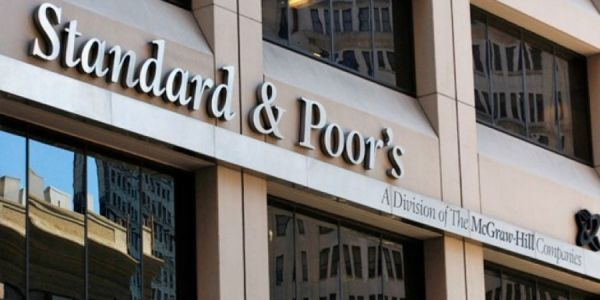 H Standard & Poor's υποβάθμισε την Κίνα