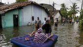 Σρι Λάνκα: Τουλάχιστον 92 νεκροί και 110 αγνοούμενοι από μουσώνα