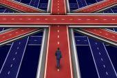 Brexit: Αποτυχία στις διαπραγματεύσεις βλέπει το 76% των Βρετανών